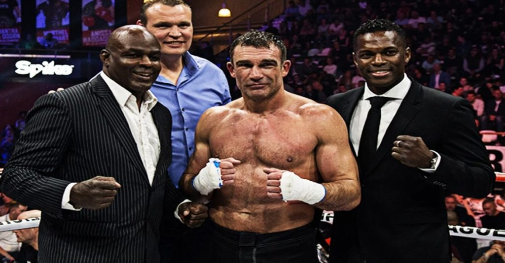 Peter Aerts Confirms His Final Fight vs. Tyrone Spong on June 30