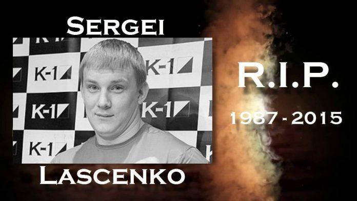 Sergei Laschenko Murdered in Ukraine