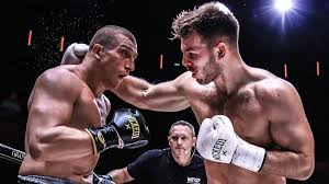 Jerome Le Banner, Arnold Oborotov and Stefan Leko in Action in France Next Month