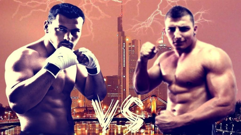SuperKombat Notes; Results and Nov. 9th Fight Card