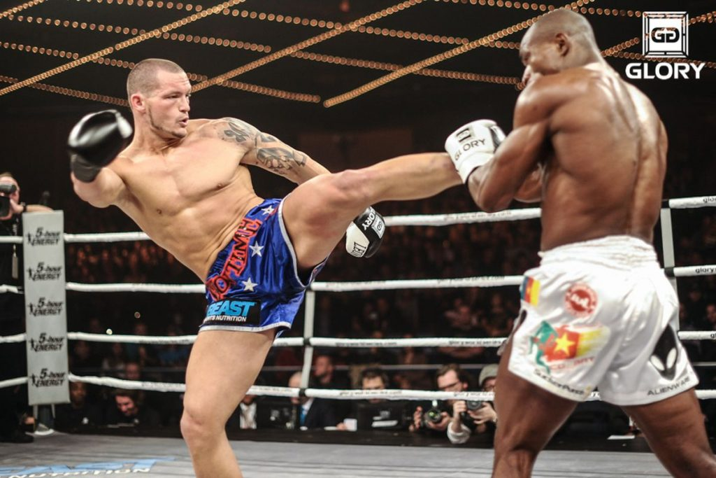 Weekend Results: Eddie Walker KO's Joe Schilling