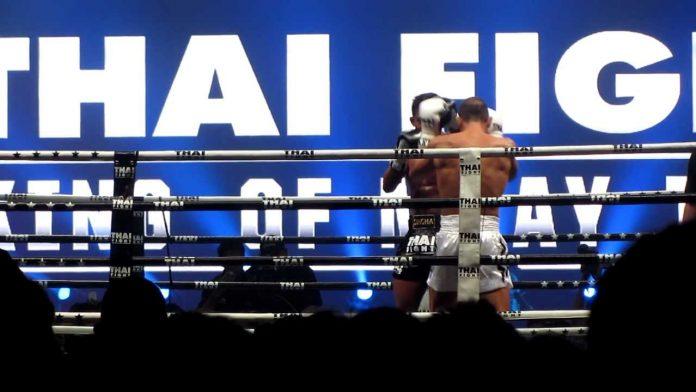 Thai Fight Tournaments Begin Tomorrow: Buakaw vs. Mauro Serra