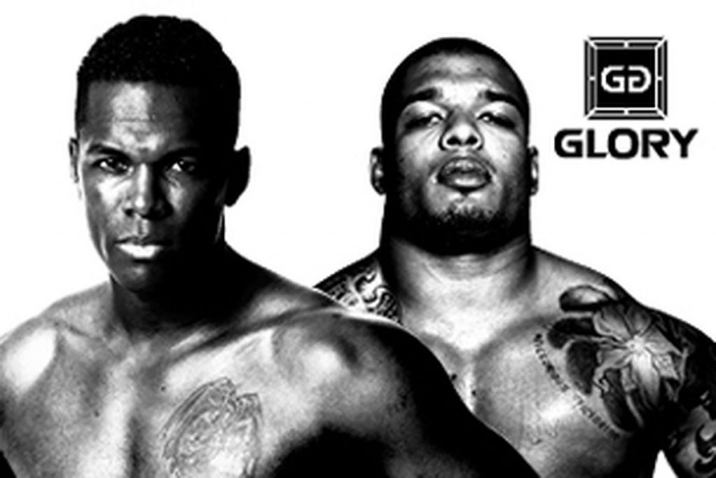 GLORY 5 London: Bonjasky vs. Spong Event Pushed Back Until March