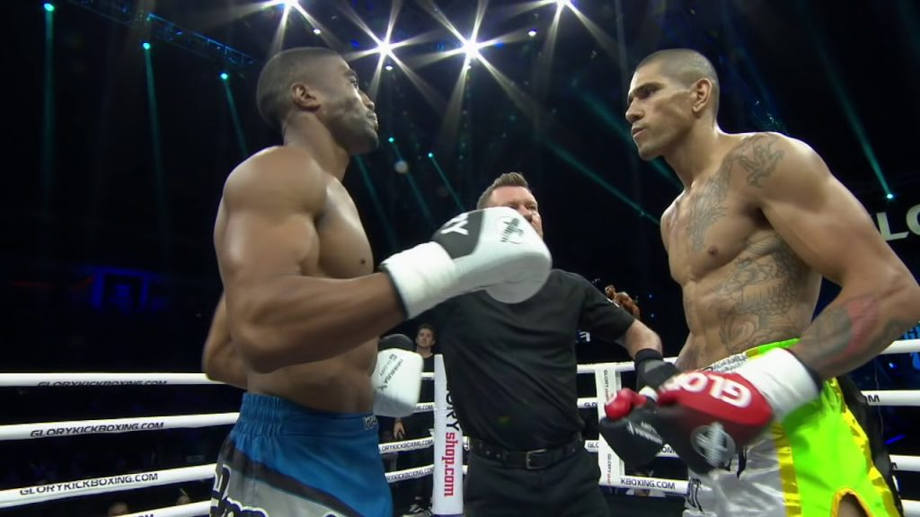 Glory 17 and Last Man Standing Live Results