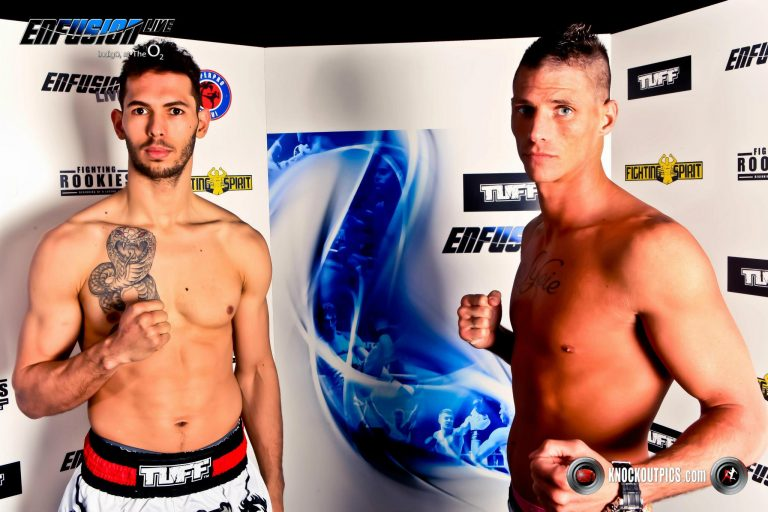 Enfusion Live London: Live Results