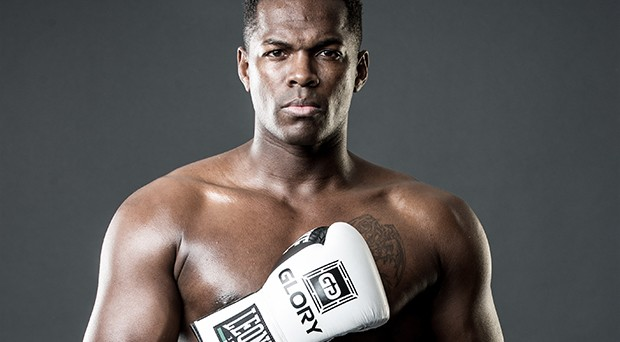 Remy Bonjasky Victorious in His Retirement Fight Against Cro Cop