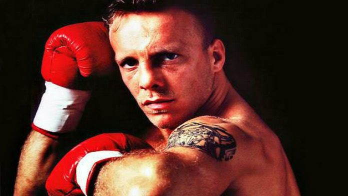 Dutch Kickboxing Legend Ramon Dekkers Passes Away at Age 43