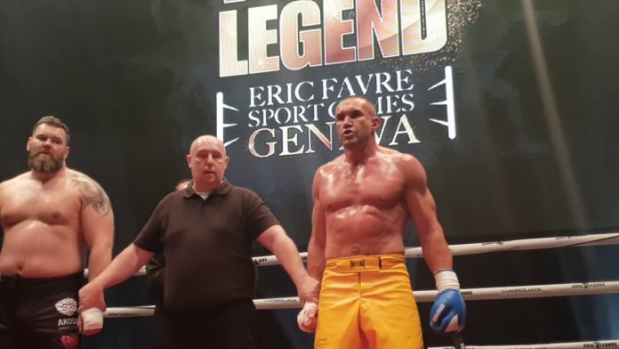 Jerome Le Banner Decisions Stefan Leko in Geneva