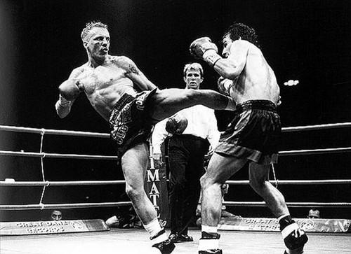 Dutch Kickboxing Legend Ramon Dekkers Passes Away at Age 43