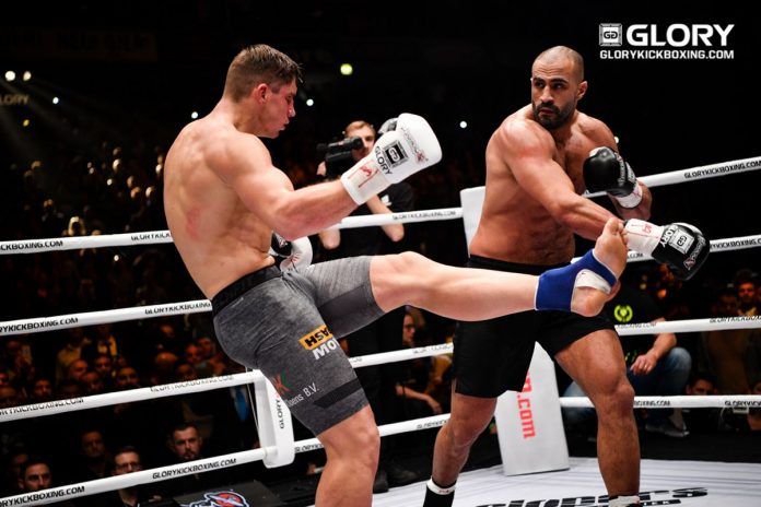 Badr Hari Wins Big in Dubai, Aerts and Cooper Draw