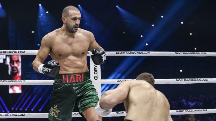Badr Hari Falls to Zabit Samedov at LEGEND in Russia in Round Two