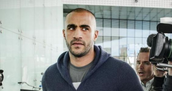 Badr Hari to be Released From Prison Tomorrow, Still Awaiting Trial