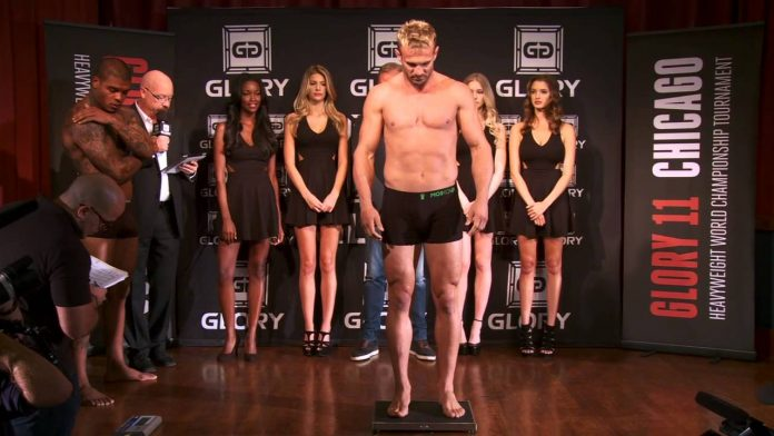 GLORY 11 Chicago Live Results and Discussion