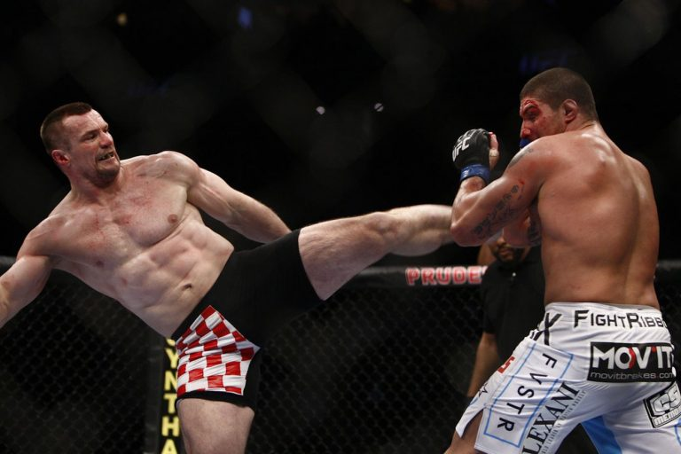 Another Cro Cop Final Fight On March 15, Plans For 2013