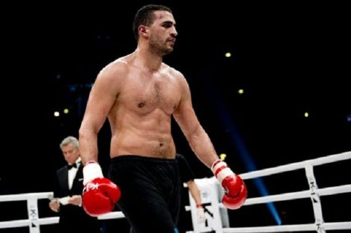 Badr Hari Retires From Kickboxing to Begin Boxing Career