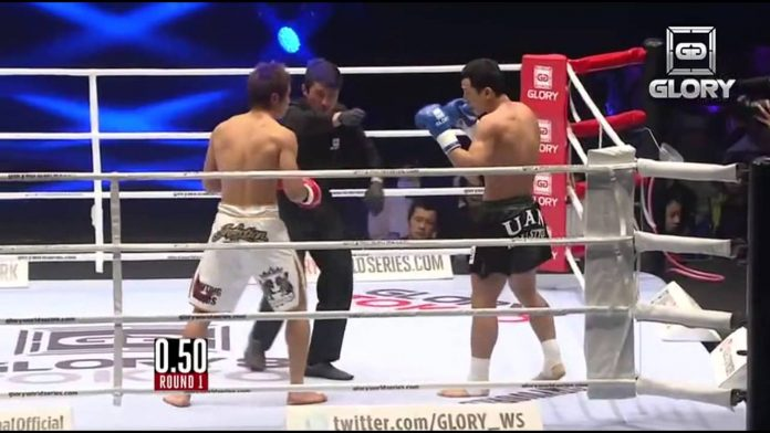 Krush.16 Results: Kubo and Sato Claim ISKA Titles, Xu Yan KOs Yuya Yamamoto