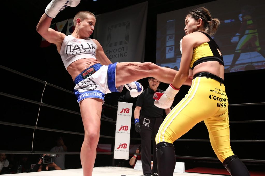 S-Cup Update: More Fights Announced and Tournament Field Confusion