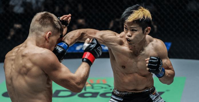 Hiroaki Suzuki Wins 2013 65kg Shoot Boxing S-Cup
