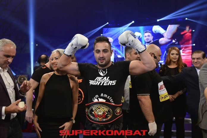 SuperKombat World Grand Prix Final Results