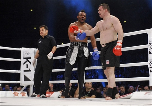 Jarrell Miller vs. Mirko Cro Cop II Set for GLORY 17