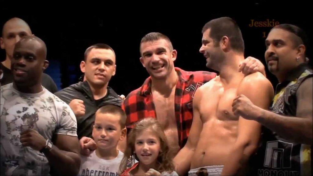 Badr Hari Retires, Daniel Ghita the Man to Beat at Heavyweight