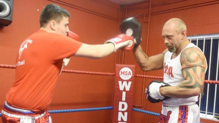 NYE Kickboxing Fix: Kubo, Noiri Win + Aerts, JLB in Pro Wresling