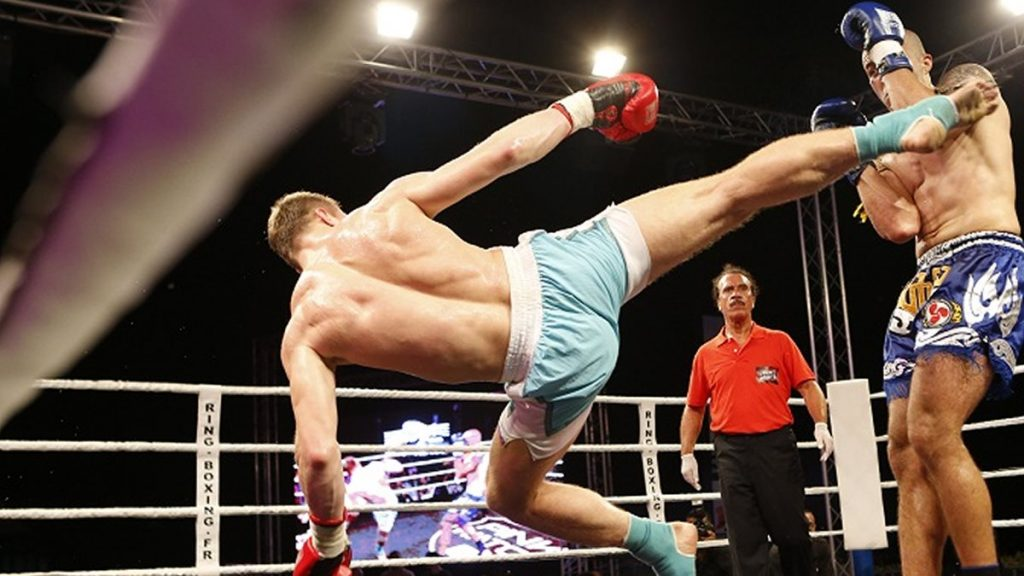 Vladimir Mineev Survives Knockdown, Beats Ali Cenik