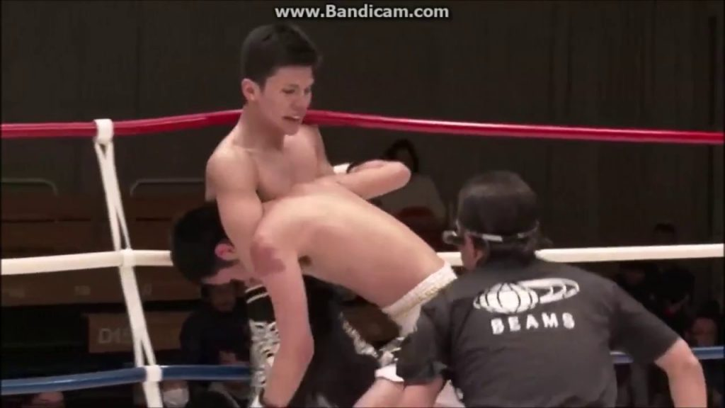 Shootboxing 2012 Act.4 Results: Shishido, Stevelmans, Bovy Qualify for S-Cup