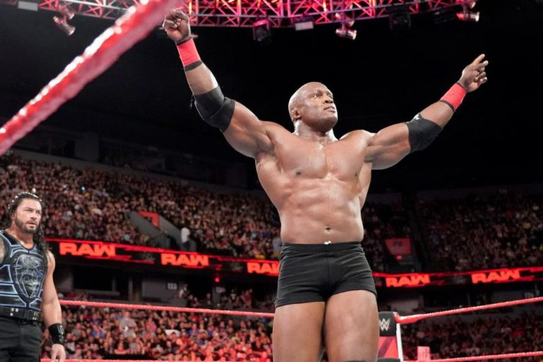 LET'S KILL THAT BOBBY LASHLEY VS OVEREEM RUMOR