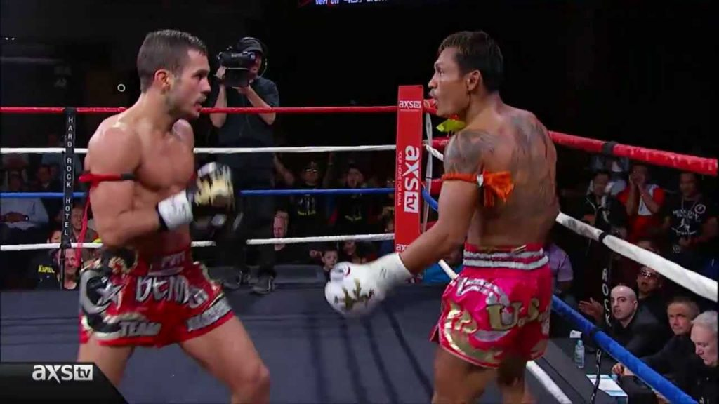March Madness: Muay Thai Fights to Watch This Month