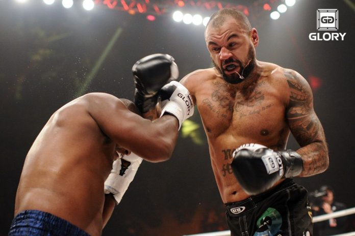 Hesdy Gerges Arrested For Drug Trafficking